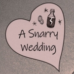 A Snarry Wedding